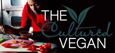 the cultured vegan