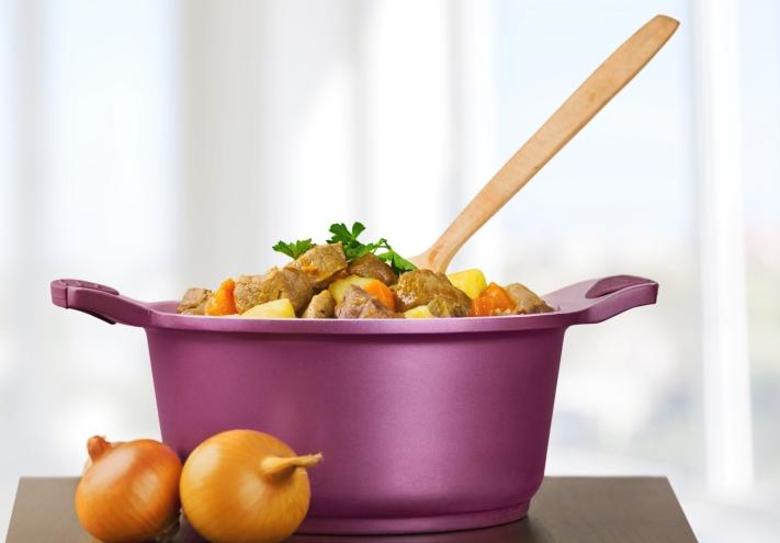 stew crock pot
