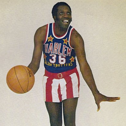 harlem globetrotter george meadowlark lemon
