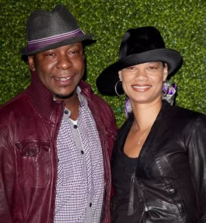 new wife and bobby brown