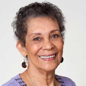 Pat Etienne