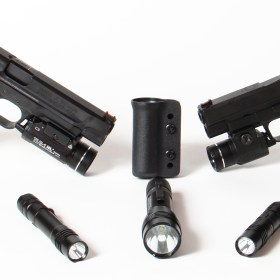 STREAMLIGHT TACTICAL LIGHTS & CARRIERS