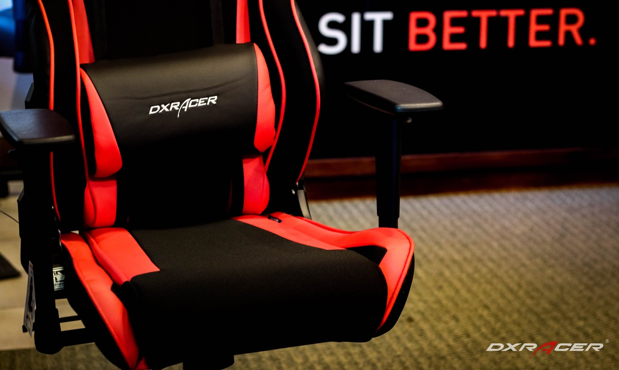 best gaming chair brands with hole social media plays pivotal role for top in
