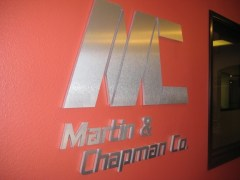 Custom Metal Signs in Duluth GA