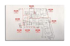 EVAC Maps Alpharetta GA