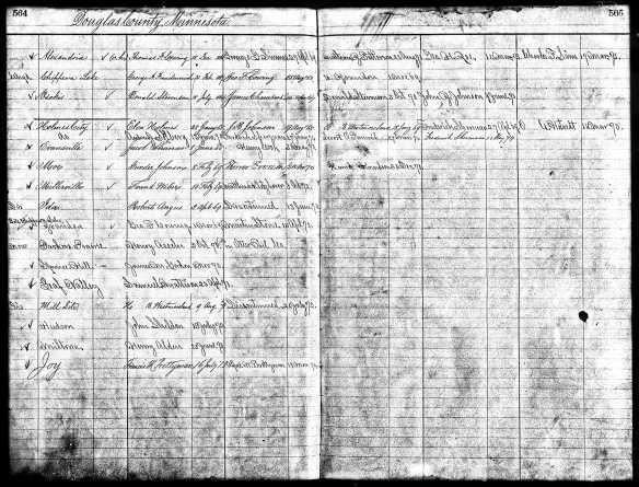 U.S.AppointmentsofU.S.Postmasters1832-1971ForAlfredWPrettyman