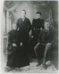 1893?- Black family portrait