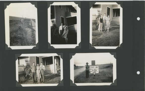 1941-05- Trip to Kansas 14