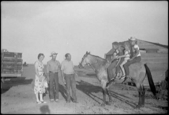 1953?- Kansas (3)