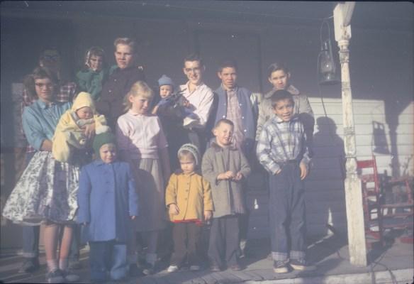 1956?- Kansas