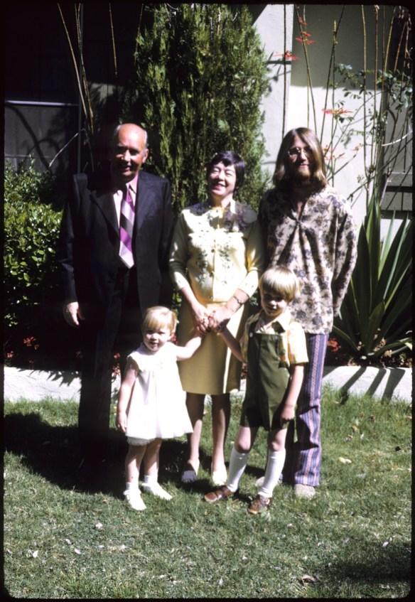 1971-04- Easter on Hamlin (1)
