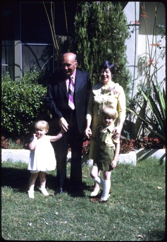 1971-04- Easter on Hamlin (2)