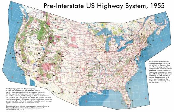 Pre1956 Highways
