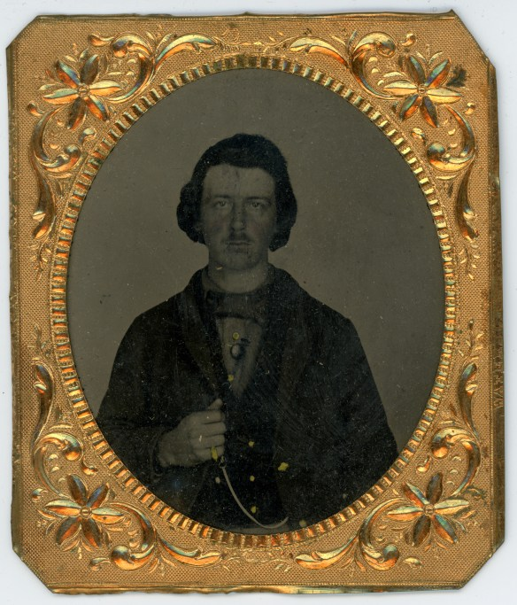 Lewis Black? photo #2, ca. 1860?