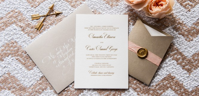 What Are Modern Wedding Invitations Blacker Kooby By