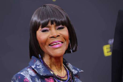 Blackfacts.com - Legendary Actress Cicely Tyson To Release ...