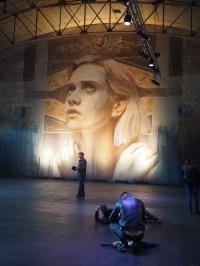 Rone - Melbourne Exhibition 2016