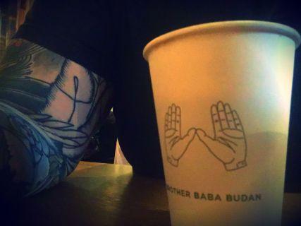 Brother Baba Budan