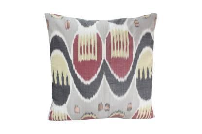 Ikat Pillows