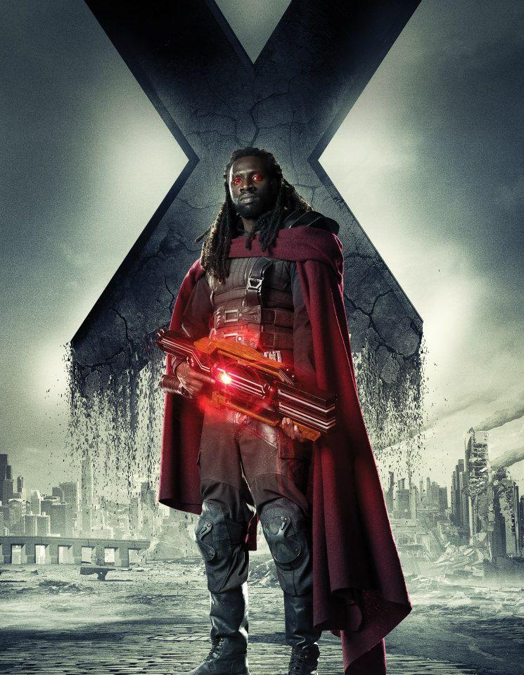 Xmen Days Of Future Past Suite : future, suite, Exclusive:, Talks, X-Men:, Future, Blackfilm.com, Black, Movies,, Television,, Theatre