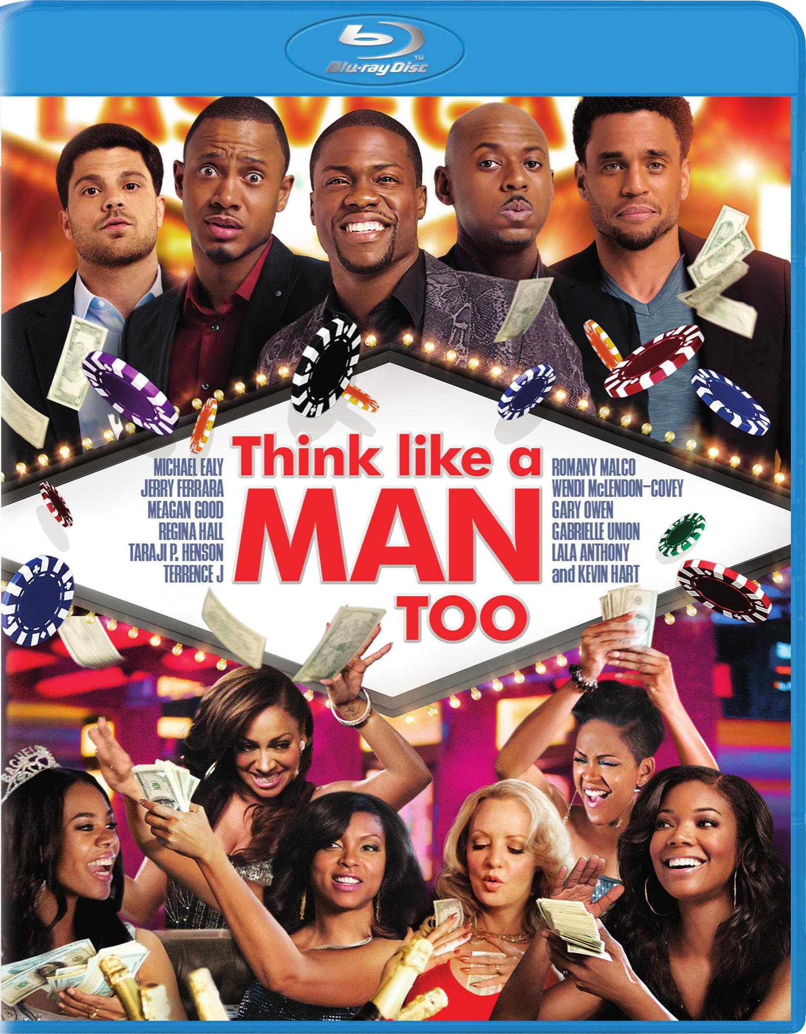 Think Like A Man Too Streaming : think, streaming, THINK, Blu-ray,, Sept., Blackfilm.com, Black, Movies,, Television,, Theatre