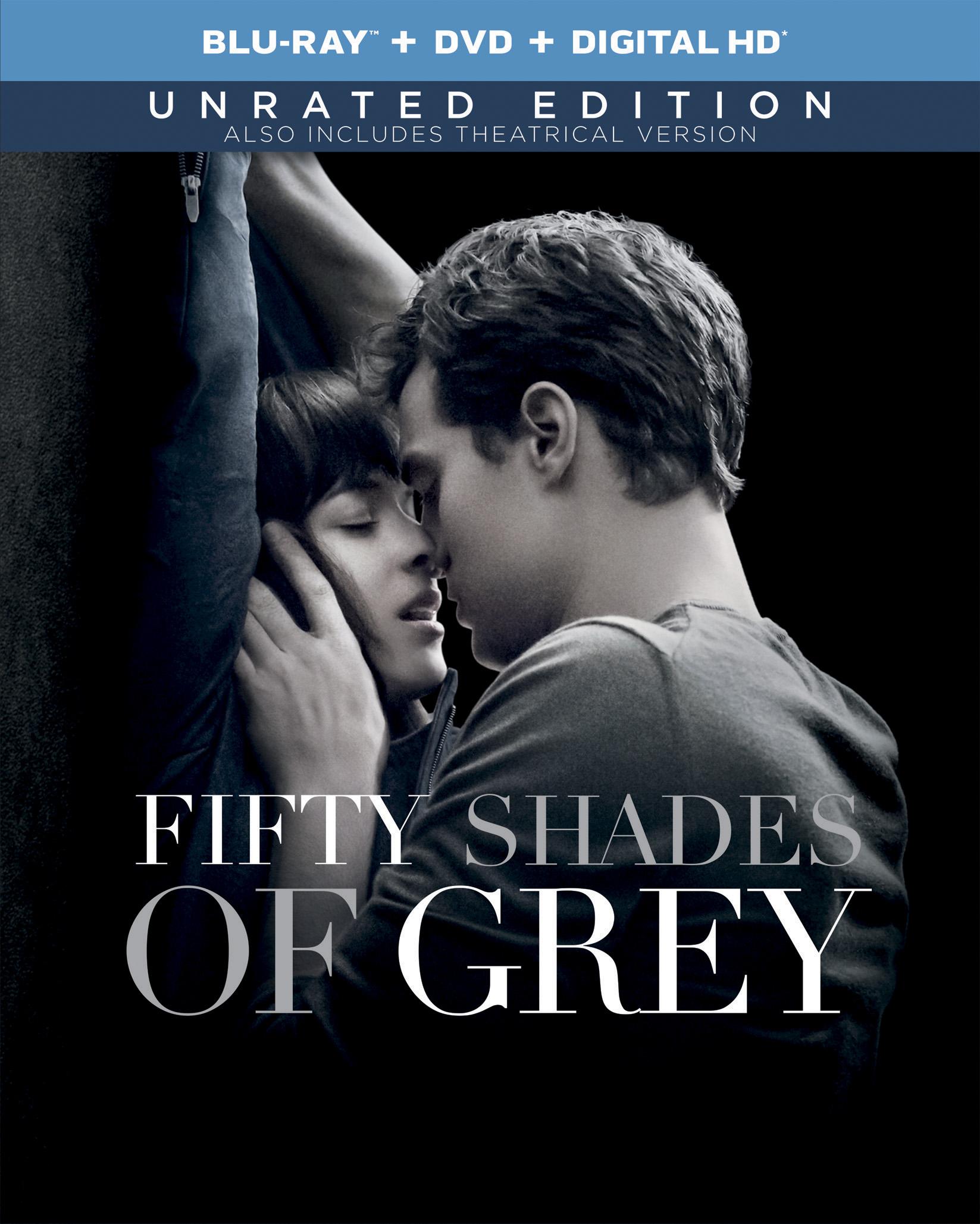 50 Nuances De Grey Integral Film : nuances, integral, Fifty, Shades, Arrives, Blu-ray,, Blackfilm.com, Black, Movies,, Television,, Theatre
