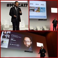 MWCA17 Keynote