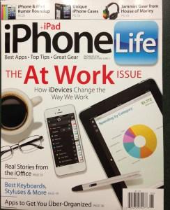 iPhoneLife Magazine