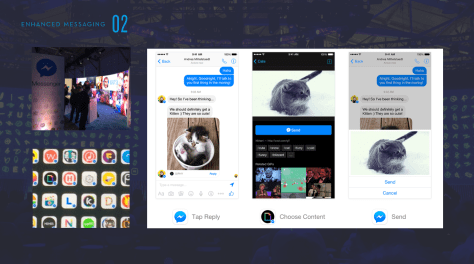 F8 2015 Enhanced Messaging 1