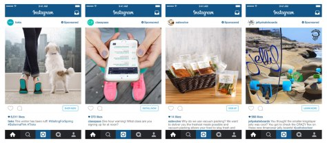 Instagram Targeting