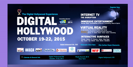 Digital Hollywood
