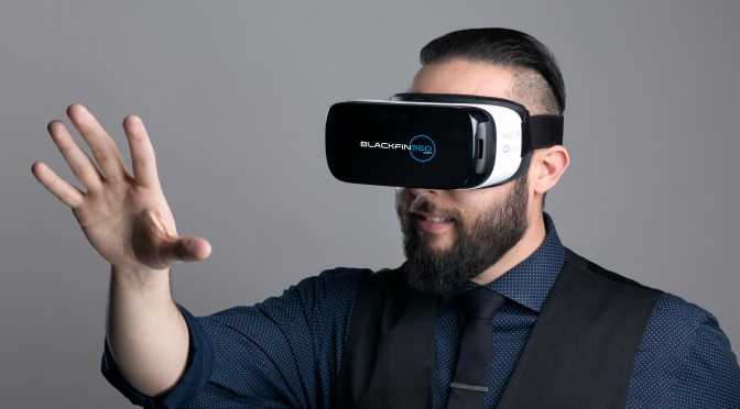 Virtual Reality Experiences Are Evolving
