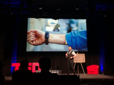 TEDx Oaklawn