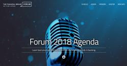 Financial Forum 2018