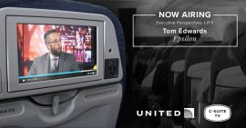 C-Suite & United On Demand
