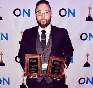 OnCon Icon 2019 Awards