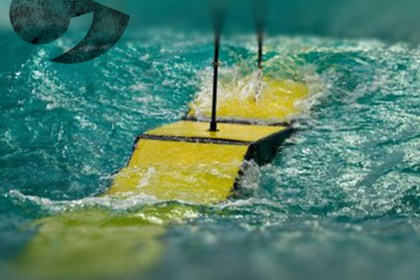 Wave Energy Converter Project