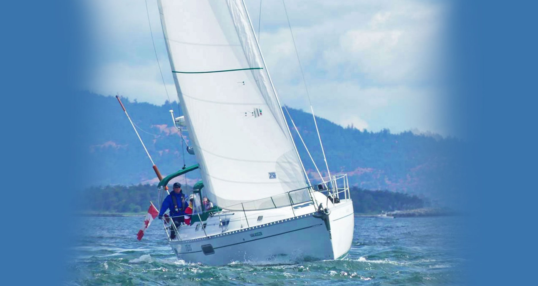 Day Sails Victoria BC – Blackfish Sailing Adventures