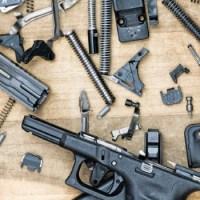 Handgun Parts & Accessories