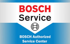 Bosch Autohorized Service Center