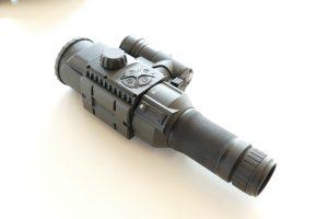 Handgerät Pulsar FN455