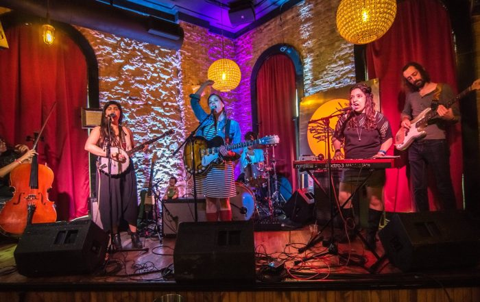 SXSW 2016: Flatstock Stage and Day Parties