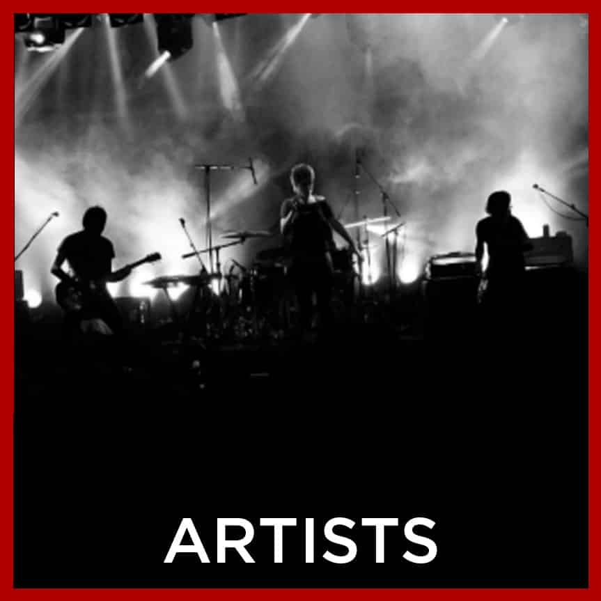 About Our Artists