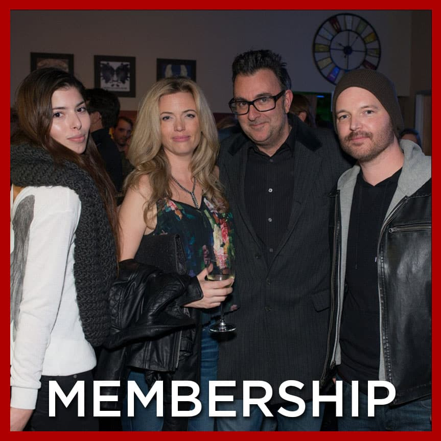 Black Fret Membership