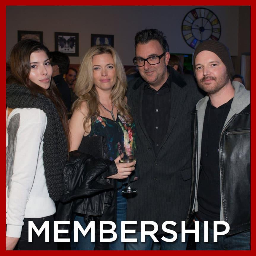 Black Fret Membership