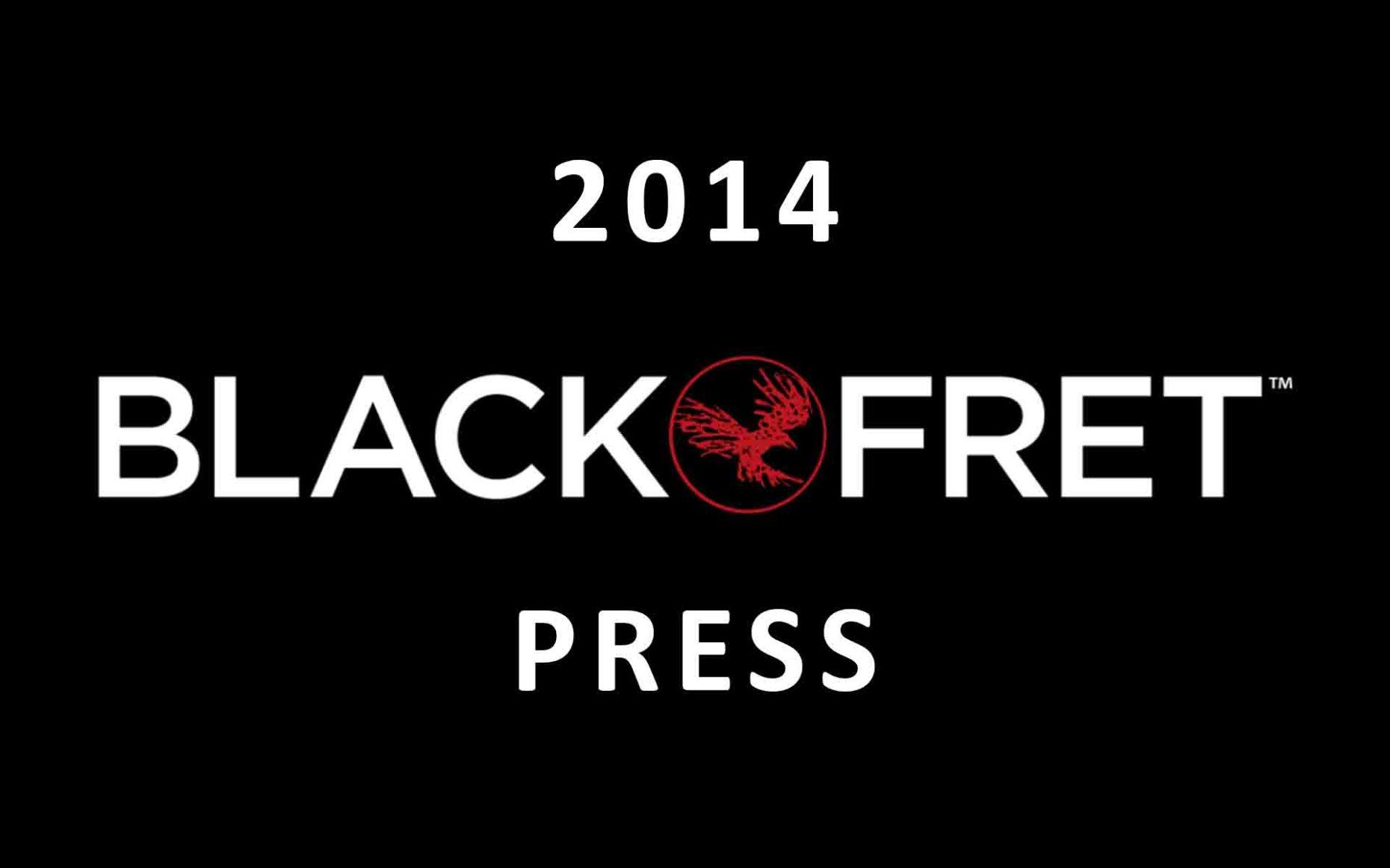 2014 PRESS