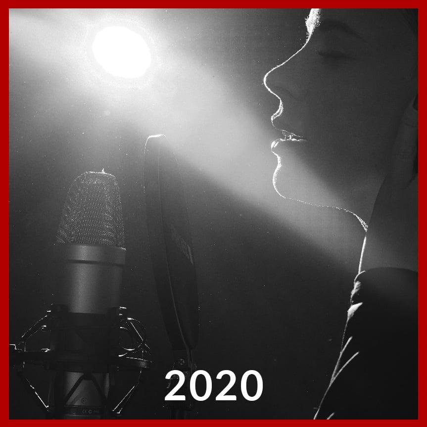 2020 Artists