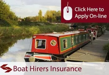 Boat Hirers Liability Insurance
