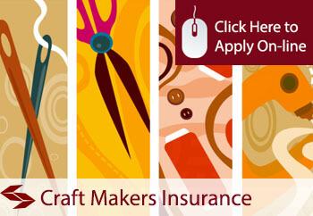 Craft Makers Public Liability Insurance