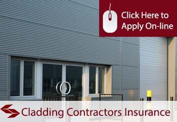 Cladding Contractors Liability Insurance